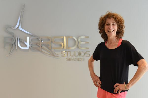 Sandie Slater